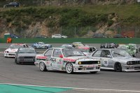 Evertjan Alders - BMW 325i