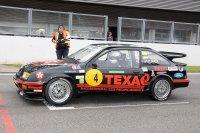 Jan Van Elderen - Ford Sierra Cosworth RS