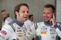 Andy Soucek en Maxime Soulet