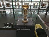 Michael Schumacher Private Collection in Keulen