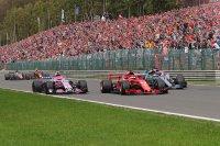 GP België: De Grand Prix in beeld gebracht