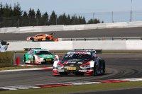 Loïc Duval - Audi Sport Team Phoenix