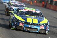 Marc Goossens - Braxx Racing Chevrolet Camaro