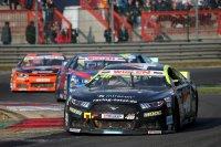 Justin Kunz - Racing Total Ford Mustang