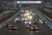 Start race 2 Gulf 12 Hours 2018