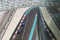 AKKA ASP - Mercedes AMG GT3 vs. Kessel Racing - Ferrari 488 GT3