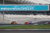 McLaren Customer Racing - McLaren 720S vs. Kessel Racing - Ferrari 488 GT3