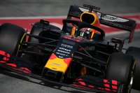 Pierre Gasly - Red Bull Racing
