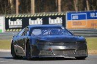 PK Carsport - Camaro NASCAR