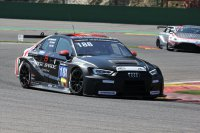 AC Motorsport - Audi RS3 LMS TCR