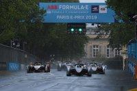 Paris E-Prix 2019