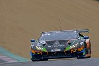 Orange 1 FFF Racing Team - Lamborghini Huracan GT3 Evo