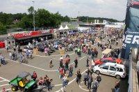 Paddock circuit Zolder