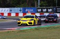 GP Elite - Porsche Cayman ClubSport