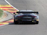 R-Motorsport - Aston Martin Vantage AMR