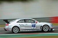 Laurens Vanthoor - Audi RS5