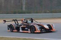Ichiban Racing: Joosen - Tatuus PY-012