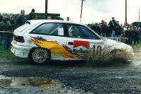 Freddy Loix - Opel Astra GSi