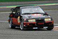 Jan Van Elderen - Ford Sierra Cosworth
