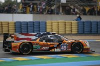 Michael Shank Racing - Ligier JS P2