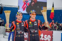Nicolas Gilsoul & Thierry Neuville