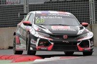 Yann Ehrlacher - Münnich Motorsport