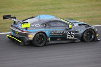 Optimum Motorsport - Aston Martin Vantage AMR GT3