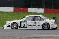 DTM Mercedes-Benz C-Class 1996 (Juan Pablo Montoya)