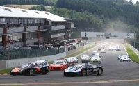 GT4 European Series te Spa 2016