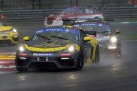 GP Elite - Porsche Cayman Club Sport