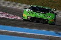 Grasser Racing Team - Lamborghini Huracan GT3