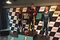Podium Ford Fiesta Sprint Contest