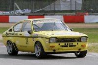 Van Rompuy Racing - Opel Kadett