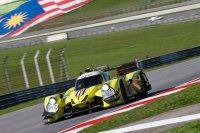 ARC Bratislava - Ligier JS P217