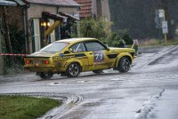 Michel Smets/Mark Willekens - Opel Kadett GT/E