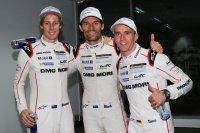 Hartley, Webber en Bernhard zijn de WEC-kampioenen 2015