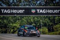 Mikel Azcona - PWR Racing Cupra
