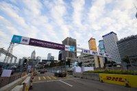 Hong Kong ePrix 2018
