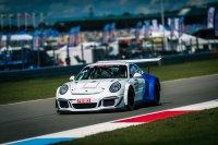 SpeedLover Racing - Porsche 991 GT3 Cup
