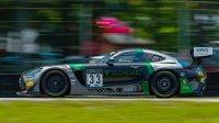 Winward Racing - Mercedes-Benz AMG GT3