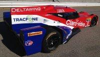 DeltaWing Racing - DeltaWing DWC13 Elan