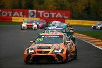 Mikel Azcona - Volcano Motorsport Cupra
