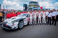 Toyota Gazoo Racing - Lexus LC