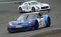 David Jahn/Sven Barth - RWT Racing Corvette