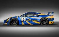 """Saleen de S1 GT4 """"Concept"""""""
