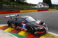 Ide/Lotterer - WRT Audi R8 LMS ultra