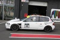 Yannick van Espen - Honda Civic