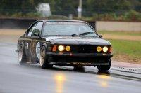 Ton Vink - BMW 635 CSI