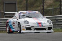 Daan Meijer - Porsche 997 Cup
