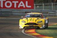 Brussels Racing - Aston Martin V12 Vantage GT3
